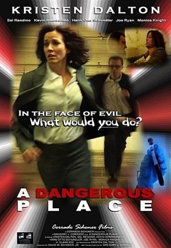 Опасное место / A Dangerous Place (2012)